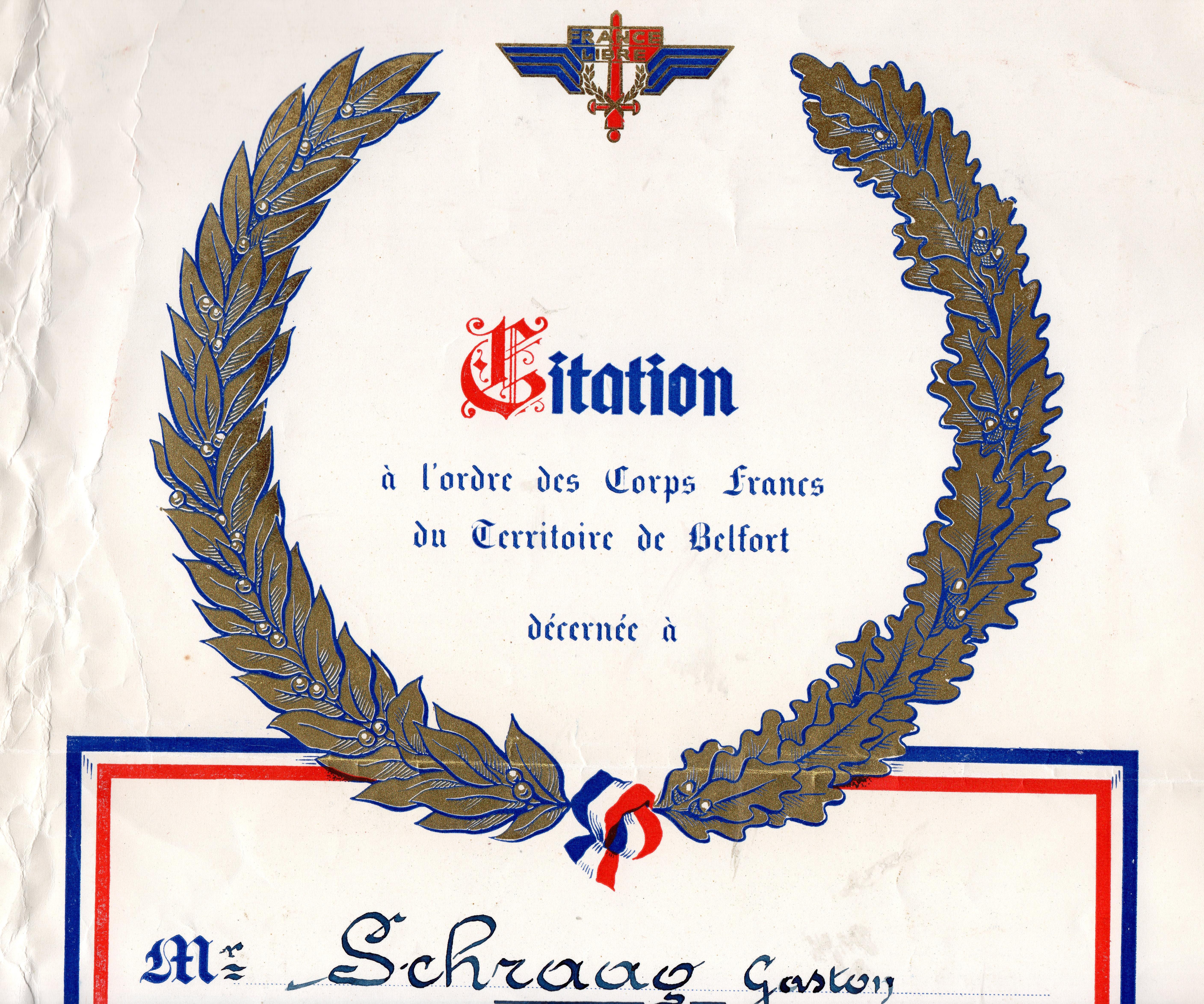 Schraag Citation