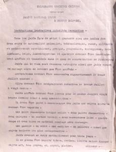 Arrestation Juifs étrangers Pithiviers
