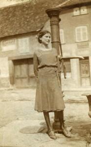 003 germaine 1931